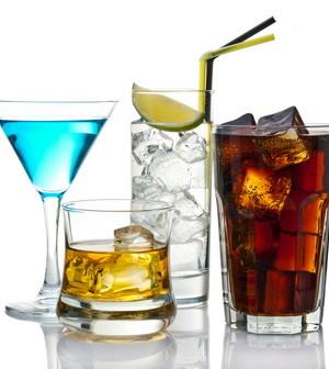 Все про алкоголь
