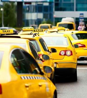 Какое такси выбрать?