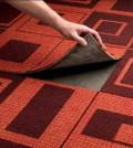 услуги по укладке ковровой плитки