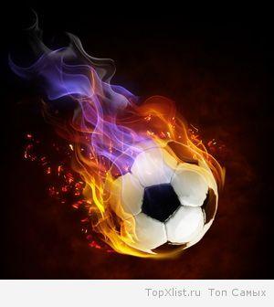 Всё о футболе