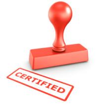Добровольная и принудительная сертификация