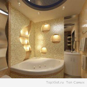 Как выбрать ванну в Новосибирске?