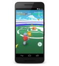 Андроид версия Покемон го 0.30