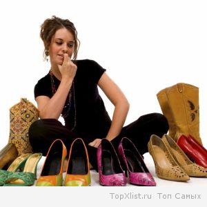 запах в обуви