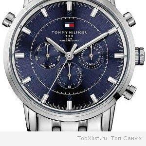 часы от Tommy Hilfiger