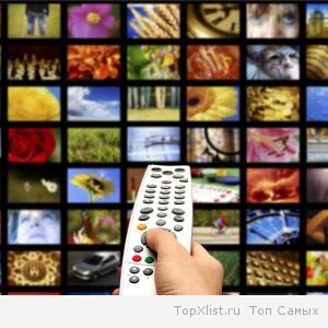 Телевизионная рекламная кампания