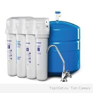 Cистема водоподготовки