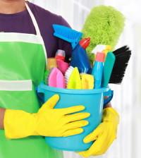 Генеральная уборка: решаем судьбы старых вещей