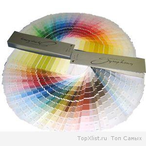 Термостойкие краски