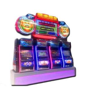 Бонусные игры на слот машинах