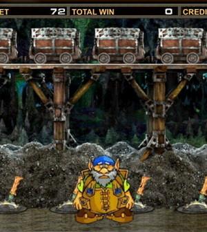 Игровой автомат Гном