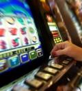 Современный игровой автомат
