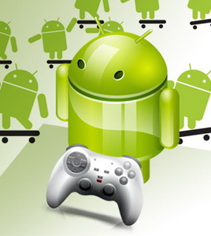 Игры на андроид