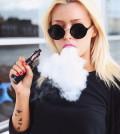 Электронное курение