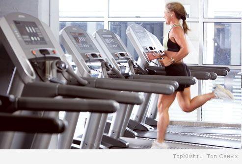 лучшие способы похудеть и убрать живот