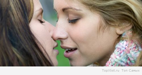 Кто такие лесбиянки?