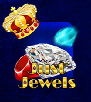 Слоты Jewels