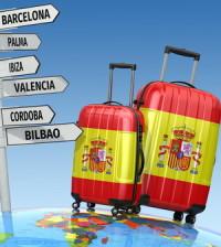 Путешествие в Испанию: аренда автомобиля на carscombined.com