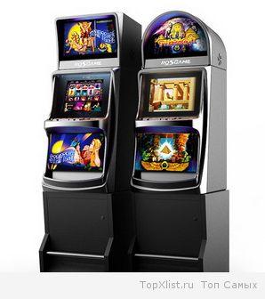 Игровые автоматы и их настройки: особенности игрового процесса