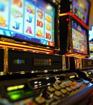 Игровые автоматы и их дифференциация на группы