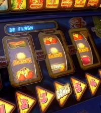 Игровые автоматы на пути к совершенству: история слотов