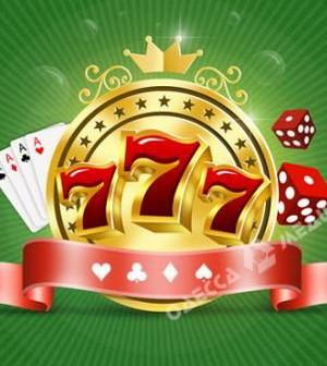 Поговорим об азартных играх