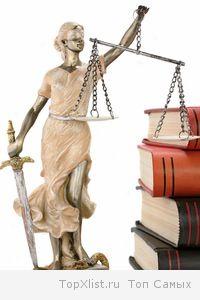 Юридическая образованность
