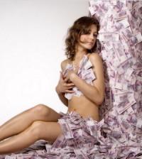Как найти работу и быстро разбогатеть девушке