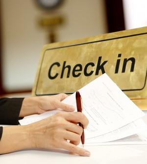 Зачем нужны гостиничные чеки с подтверждением?