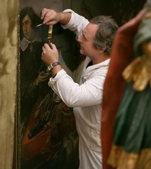 Где продать живопись?