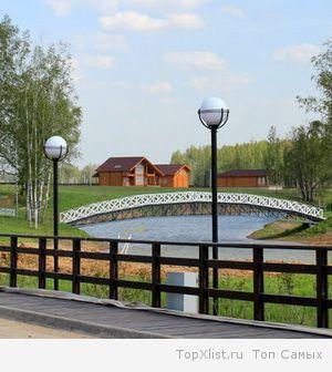 Выгодные предложения для москвичей – участки по Ярославскому шоссе