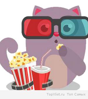 Просмотр фильмов онлайн.