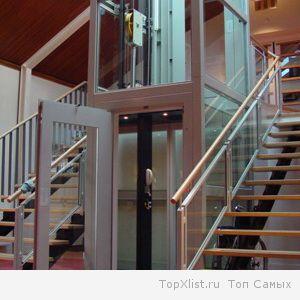 Лифты для коттеджей