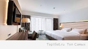 Отличный отель для командировки в Москву