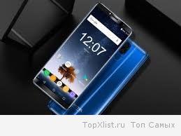 Телефоны Oukitel