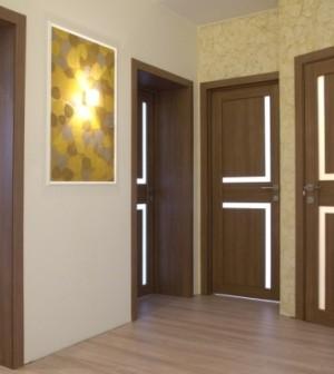Элитные, межкомнатные, деревянные двери