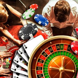 Как играть в казино X