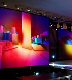 Цена светодиодных экранов