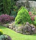 Как благоустроить садовый участок?