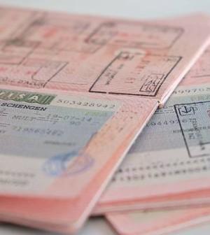 Словацкая виза: срочное оформление