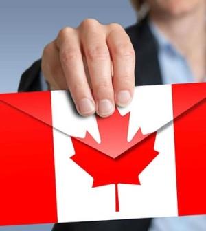 Работа в Канаде
