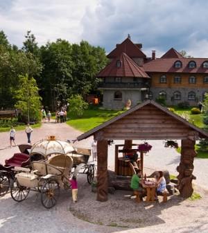 отдыха с детьми в Гродно