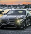 Почему Mercedes уже не тот