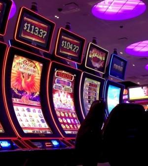 Слоты Champagne и Beach Party от казино Slot V