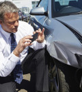 Как оценить автомобиль после ДТП
