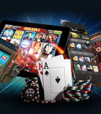 Где можно играть в покер онлайн на деньги?
