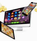 Где можно в игровые аппараты играть на деньги онлайн?