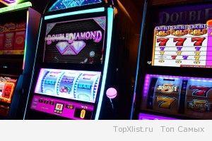 Рокс Казино - играем онлайн