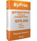 Сухие строительные смеси Byproc