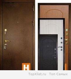 Как выбрать входную дверь? ТОП-10 советов от профессионалов